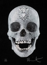 Damien HIRST (1965) - For the Love of God