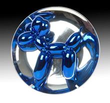 Jeff KOONS (1955) - Balloon Dog blue