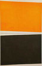 Guillaume MOSCHINI (1970) - Sans titre // Réf 80F 001 (diptyque)