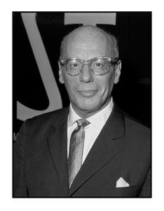 Peter NÜRNBERG (1940) - Gustaf Gründgens