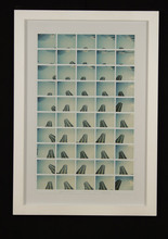 Maurizio GALIMBERTI (1956) - Chess-Board Sky...