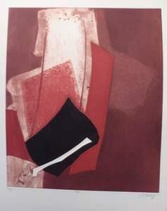 Bertrand DORNY (1931) - Taos