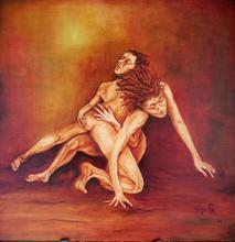 Eli GROSS (1952) - Oblivion