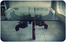 - Unique table basse