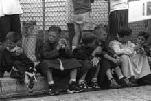J.Michael WHITAKER (1947) - Parade Rest