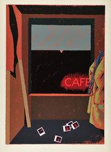 EQUIPO CRONICA (1964-1981) - EL CAFE