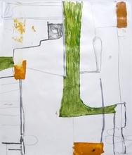 Tom SAVAGE (1953) - Untitled