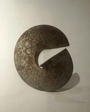 Vassilakis TAKIS (1925) - Sculpture