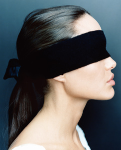 Lorenzo AGIUS (1962) - Angelina Jolie