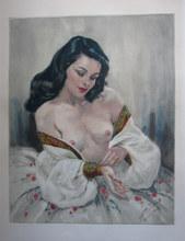 Yves DIEY (1892-1984) -