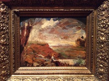 Antonio FONTANESI (1818-1882) - Paesaggio
