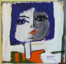 Astolfo FUNES (1973) - RETRATOS