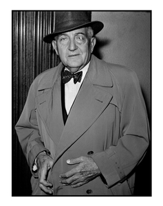 Peter NÜRNBERG (1940) - Fritz Lang