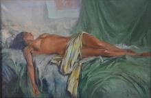 Durando Togo RICHARD (1910-?) -
