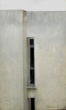 Félix DE LA CONCHA (1962) - Tragaluz