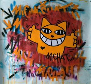 MONSIEUR CHAT (1977) -