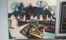 Claude VENARD (1913-1999) - Le nuage