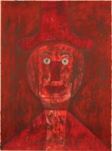 Rufino TAMAYO (1899-1991) - Cabeza Roja