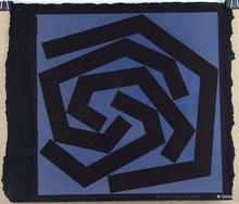 Bruno ROUSSELOT (1957) - D (lavis Delta)