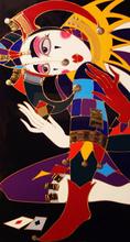 Martiros MANOUKIAN (1947) - Jester