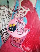 Edouard Georges MACAVOY (1905-1991) - La Parisienne