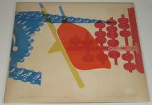 James ROSENQUIST (1933) - Whipped Butter for Eugen Ruchin  ( XVIII )