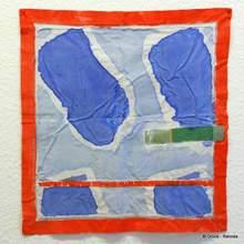 Claude VIALLAT (1936) - 2012 - 411