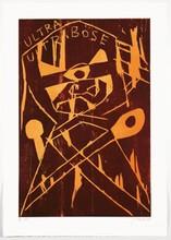 "Jonathan MEESE (1971) - ""MR. DEPUPSLARUMINETAN"""