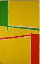 Guillaume MOSCHINI (1970) - Sans titre (ref M12 008 - Série OFF)