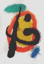 Joan MIRO (1893-1983) - Peintures murales