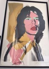 Andy WARHOL (1928-1987) - Mick Jagger 143