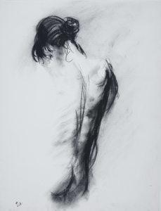 Konstantin STEFANOVITCH (1930) - Elise