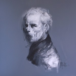 Benjamin CARBONNE (1970) - Visage