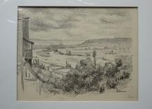 Maximilien LUCE (1858-1941) - Le Havre