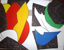Joan GARDY ARTIGAS (1938) - COMMENCEMENT