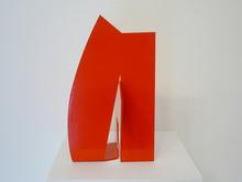 Alain CLÉMENT (1941) - 08 J2S A  (rouge)