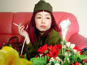 YANG Fudong (1971) - HONEY