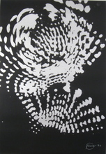 Otto PIENE (1928-2014) - Lichträume