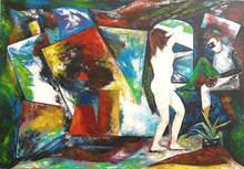 Romeo MESISCA (1944) - Presenze nello studio