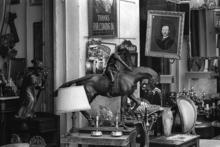 J.Michael WHITAKER (1947) - The Curio Shop