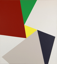 Bruno ROUSSELOT (1957) - A, n°38