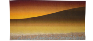 Terry HAAS (1923) - Dune de lumière