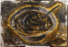 Miquel BARCELO (1957) - soupe noire