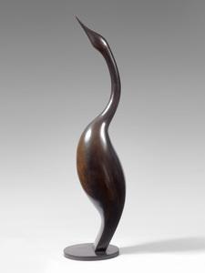 Isabelle BRIZZI (1959) - L'aube