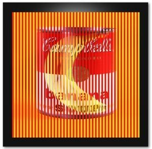 Fred BENOIT (1969) - Banana soup