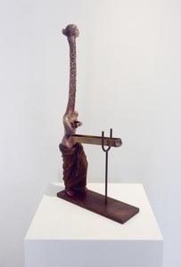 Salvador DALI (1904-1989) - Vénus à la girafe