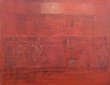Paul GRUSENMEYER (1930-2006) - Evenwicht van Licht I