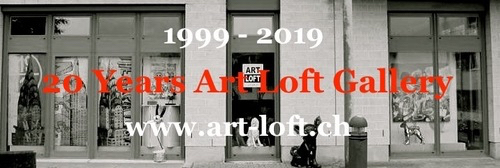 ART LOFT Gallery Switzerland