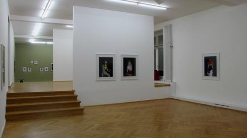 BERNHARD KNAUS FINE ART