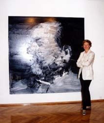 Galerie Charlotte Moser
